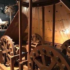 達芬奇博物館用戶圖片