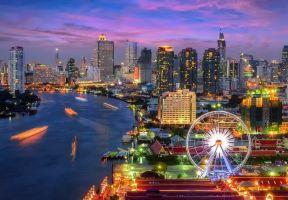 ¥1599泰國7日遊!三亞、香港和廈門都便宜哭了,全部只需1K+!