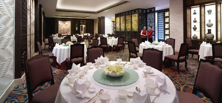 香格裡拉大酒店·香宮中餐廳1
