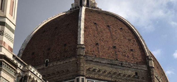 Brunelleschi's Dome1