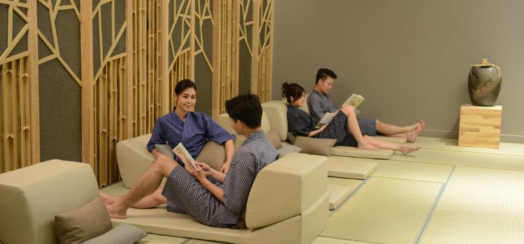 Let's Relax Spa(Thonglor Branch)2