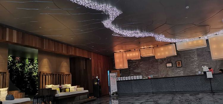 밍구호텔·온천