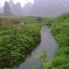 잉더(영덕) 국립수목원 여행 사진
