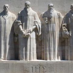 宗教改革紀念碑用戶圖片