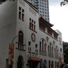 Telok Ayer Chinese Methodist Church User Photo