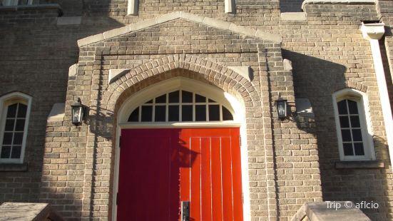 Our Saviour Lutheran Church