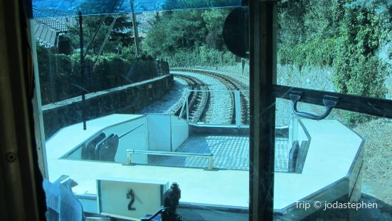 Trieste–Opicina Tramway