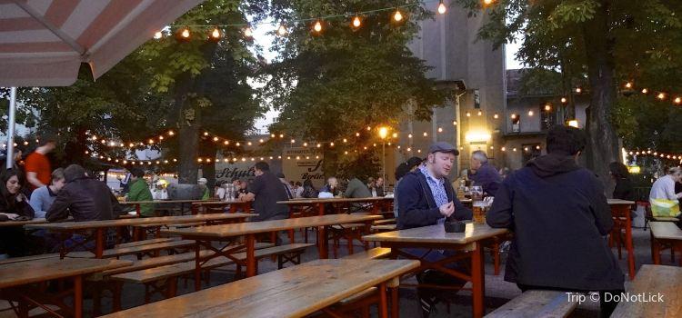 Prater Beer Garden1