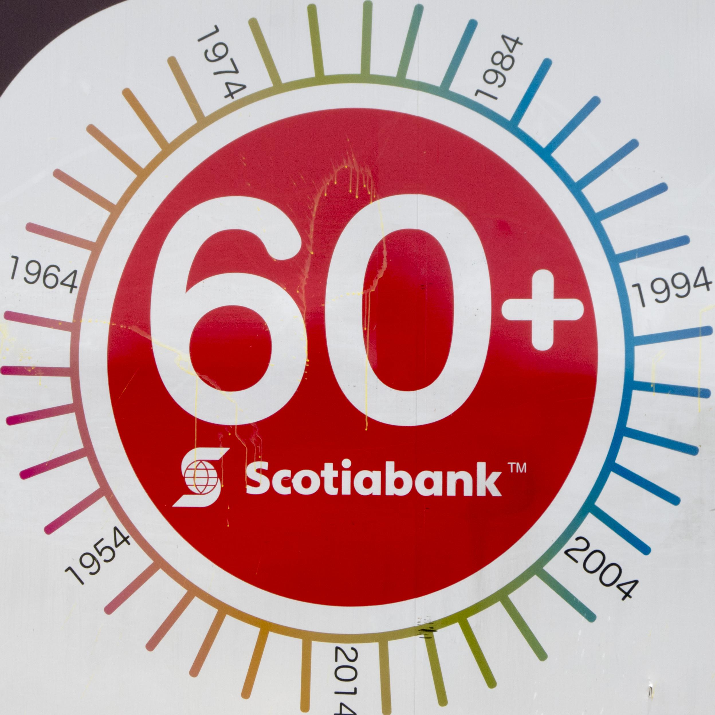 Scotia Bank