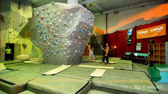 Summit Climbing Gym
