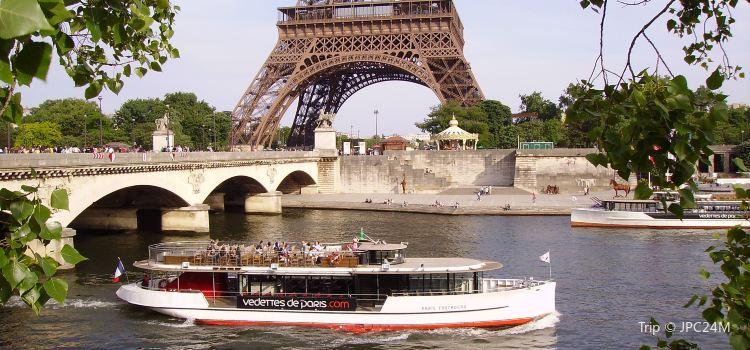 Vedettes De Paris1