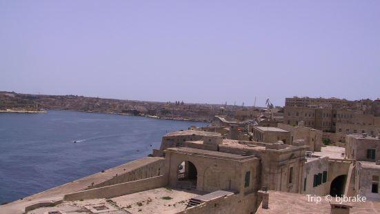 Fort St. Elmo