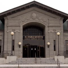 DuSable Museum of African American History User Photo