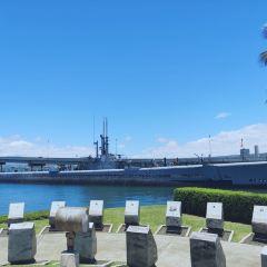 火奴魯魯海港用戶圖片