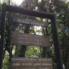 Parque Estadual da Cantareira User Photo
