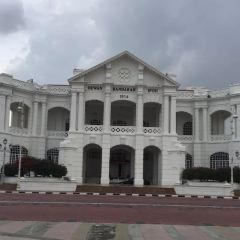 市政大樓用戶圖片