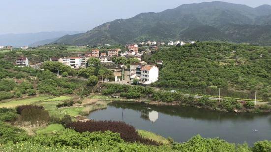 Wenxian Mountain