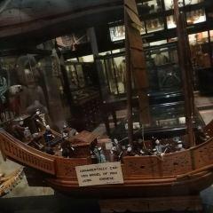 피트 리버스 박물관 여행 사진