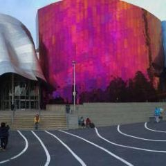西雅圖中心用戶圖片