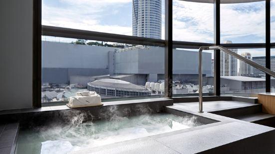 曼谷班布裡水療館