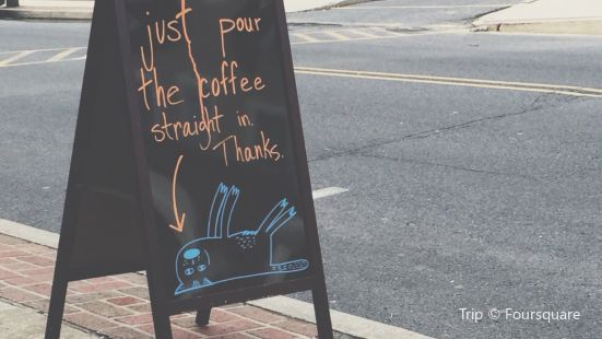 Taylor Roasted Coffee House
