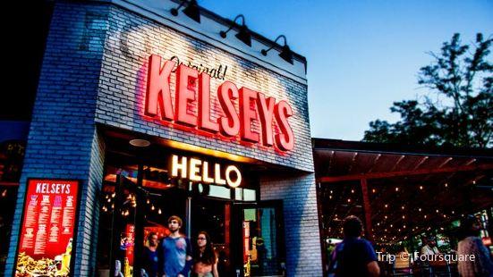Kelsey's Original Roadhouse