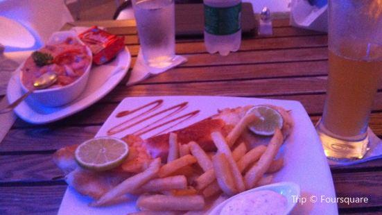 Casalins Restaurante - Cevicheria