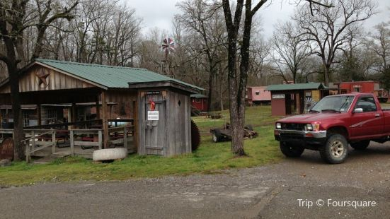 Burl's Country Smokehouse