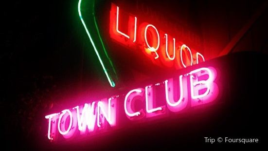 The Town Club