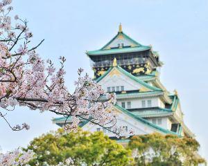 香港-大阪 4天自由行 香港航空+心齋橋薩拉薩酒店