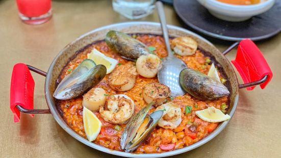 Hai Thien Seafood