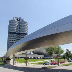 BMW Headquarters User Photo