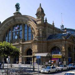 Frankfurt am Main Hauptbahnhof User Photo
