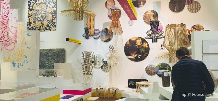 Museum of Design Zurich1