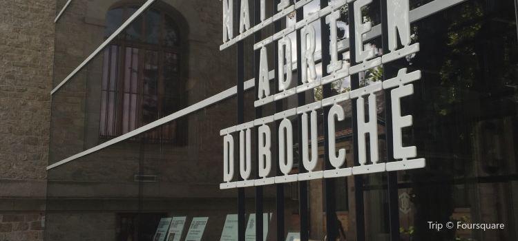 杜布希國家博物館