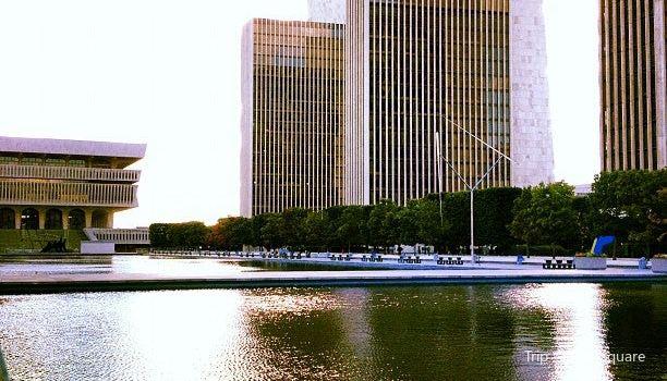 Empire State Plaza1