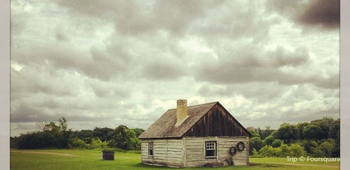 Lower Fort Garry National Historic Site1