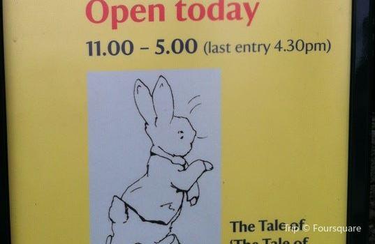 彼得兔藝廊
