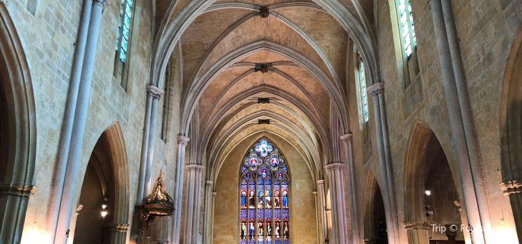 馬爾他聖若望教堂1