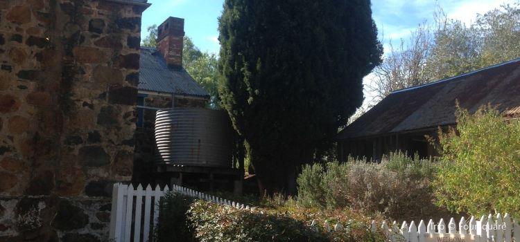 Blundells' Cottage3
