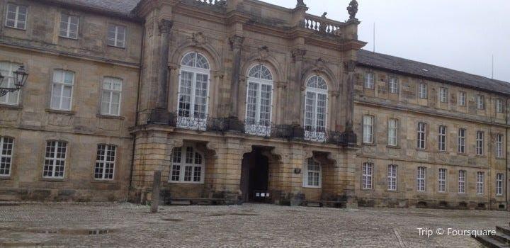 Neues Schloss Bayreuth1