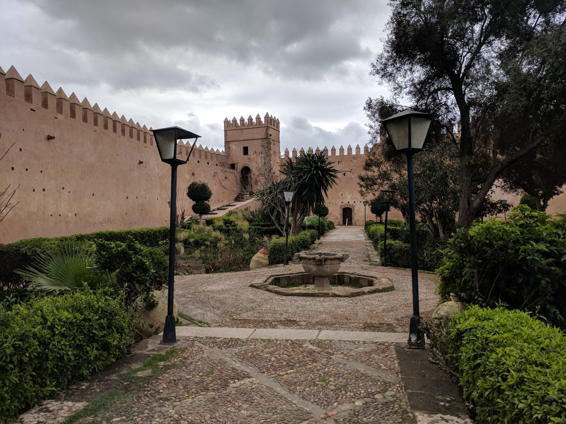 Andalusian Gardens