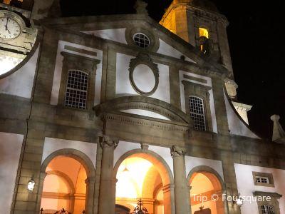 Catedral de San Julian