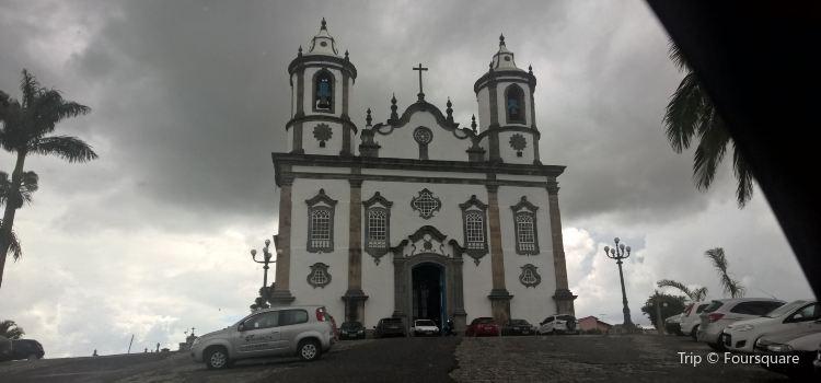 Igreja Nossa Senhora da Assun??o