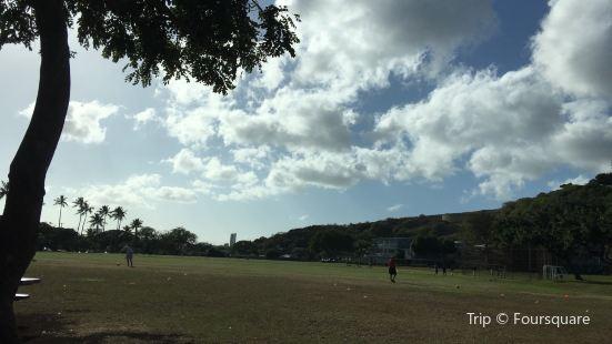 Waialae Iki Park