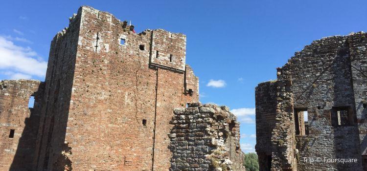 Brougham Castle1