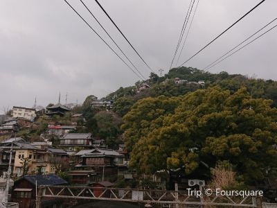 Mt. Senkoji Ropeway
