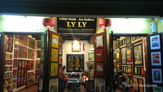 Ly Ly Art Gallery