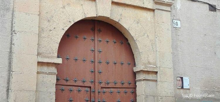Convento de Carmelitas Descalzas de San José1