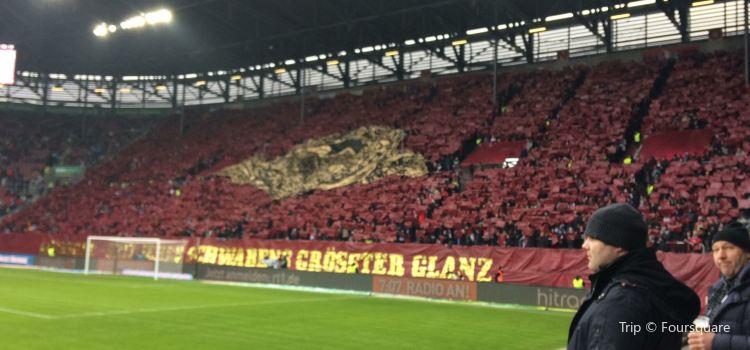 WWK Arena Augsburg2